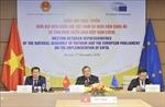 Thúc đẩy thực thi hiệu quả Hiệp định EVFTA