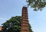 Quy hoạch bảo quản, tu bổ, phục hồi tháp Bình Sơn và đình Thổ Tang
