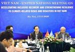 Xây dựng khung hợp tác phát triển Việt Nam - Liên hợp quốc giai đoạn 2022-2026