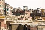 Sập nhà chung cư tại Ai Cập làm 6 người thiệt mạng