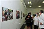 Khai mạc triển lãm ảnh 60 năm quan hệ đoàn kết Việt Nam - Cuba