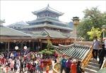 Đưa An Giang trở thành trung tâm 'du lịch văn hóa tâm linh' trọng điểm của cả nước