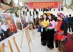 Cơ hội giao lưu, học hỏi của các đại biểu đại diện 54 dân tộc anh em