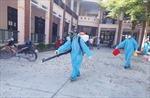 Quảng Nam đẩy mạnh phòng, chống dịch COVID-19 trong cộng đồng