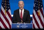 Ông Biden hối thúc Quốc hội Mỹ hành động để giảm thiểu tác động của dịch COVID-19