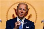 Tổng thống đắc cử Mỹ Joe Biden muốn lễ nhậm chức được thu gọn