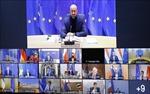 EU xây dựng ngân sách năm 2021