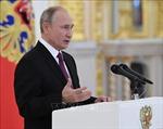 Chi hàng tỷ ruble để chuyển đổi kỹ thuật số trên toàn nước Nga trong 10 năm tới