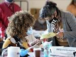 Bầu cử Mỹ: Đội ngũ tranh cử của Tổng thống Trump tiếp tục đệ đơn kiện tại bang Georgia