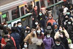 Đài Loan ghi nhận mức tăng kỷ lục số ca mắc COVID-19