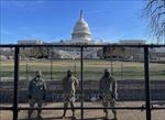 Mỹ: Chủ tịch Hạ viện N.Pelosi chỉ định tướng quân đội giám sát an ninh tại Đồi Capitol