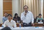 Bổ nhiệm Phó Giáo sư, Tiến sĩ Vũ Hải Quân làm Giám đốc Đại học quốc gia Thành phố Hồ Chí Minh