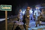 Sập hầm mỏ ở Peru, ít nhất 4 người thiệt mạng