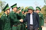 Bộ đội Biên phòng Đắk Lắk bảo đảm an ninh trên tuyến biên giới
