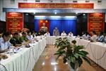 Kiện toàn Ủy ban bầu cử của tỉnh Tây Ninh