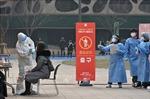 Hàn Quốc coi những biến thể của SARS-CoV-2 là thách thức trong cuộc chiến chống dịch
