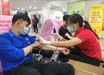 Phát động Chiến dịch hiến máu tình nguyện 'Lễ hội Xuân hồng' năm 2021