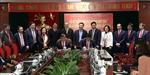 Tăng cường hợp tác phát triển giữa Hải Dương và Phú Yên