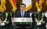 Mỹ tái khẳng định quan hệ liên minh quốc phòng với Hàn Quốc và Nhật Bản