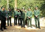 Quyết tâm thực hiện nhiệm vụ 'kép', bảo vệ vững chắc chủ quyền lãnh thổ quốc gia