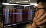 Sắc đỏ ngập tràn, VN - Index giảm gần 40 điểm