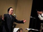 Nghệ sỹ Nhân dân Trung Kiên qua đời ở tuổi 82