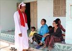 Người có uy tín tiêu biểu của đồng bào Chăm ở Ninh Thuận