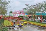 Trên 200.000 lượt khách tham quan Tuần lễ Văn hóa du lịch tỉnh Đồng Tháp