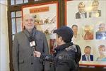 Nghị sĩ Séc tin tưởng Đảng Cộng sản Việt Nam sẽ lãnh đạo đất nước đến những thành công mới