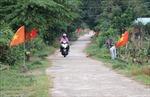 Giao thông nông thôn - 'cú hích' cho các xã miền núi