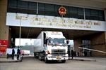 Lào Cai nâng mức kiểm soát dịch COVID-19 tại cửa khẩu và khu công nghiệp