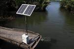 Nâng cấp, bổ sung mạng lưới quan trắc khí tượng thủy văn theo hướng tự động