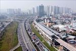 Kiến nghị gia hạn thời hạn giải ngân khoản vay 313 triệu USD cho dự án metro số 2