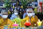 Chùa Phúc Khánh tổ chức Lễ cầu an trực tuyến, không còn cảnh hàng nghìn người chen chúc như mọi năm