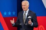 Tổng thống Mỹ Joe Biden: Cuộc chiến chống COVID-19 'sẽ không sớm kết thúc'
