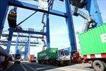 Xuất, nhập khẩu hàng hóa 2 tháng đầu năm đạt khoảng 95,81 tỷ USD