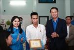 Phát động phong trào thi đua 'Người tốt - Việc tốt' trong thanh niên Thủ đô