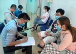 Trên 381.000 lao động khai báo y tế khi quay trở lại TP Hồ Chí Minh làm việc