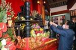Kỷ niệm 110 năm Ngày sinh Phó Chủ tịch Hội đồng Nhà nước Lê Thanh Nghị