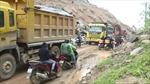 Phản hồi thông tin của TTXVN: UBND tỉnh Bình Định yêu cầu chấn chỉnh thi công đường ven biển