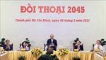 Thủ tướng: Doanh nhân, trí thức đóng góp quan trọng cho sự phát triển đất nước