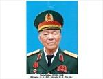 Tin buồn: Thiếu tướng Dương Đàm từ trần