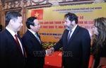 Thúc đẩy quan hệ hợp tác giữa TP Hồ Chí Minh và các đối tác nước ngoài