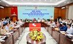 Hà Nội thống nhất cao danh sách chính thức 36 người ứng cử đại biểu Quốc hội
