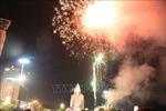 Khánh Hòa tổ chức hai điểm bắn pháo hoa dịp lễ 30/4 và 1/5