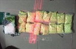Phá thành công chuyên án, thu giữ hơn 1,3 kg ma túy