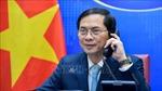 Việt Nam - Ấn Độ tăng cường hợp tác