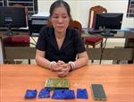 Bắt giữ đối tượng mua bán trái phép chất ma tuý tại Sơn La