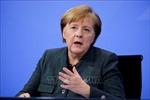 Thủ tướng Đức ủng hộ tăng quyền lực của EU trong lĩnh vực y tế
