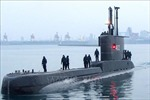 Khả năng tàu ngầm Indonesia gặp sự cố trước khi mất kiểm soát